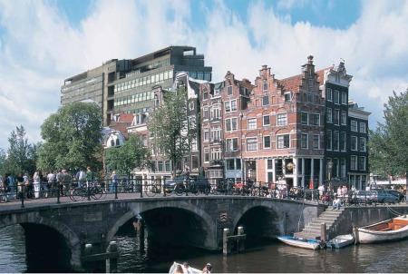 TU Bouwkunde-Delft-Amsterdam