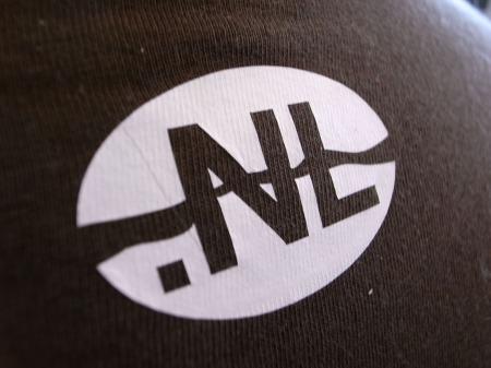 Coffee Bean .NL Logo!