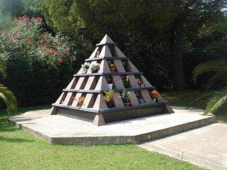 La Grande Motte_Cemetery