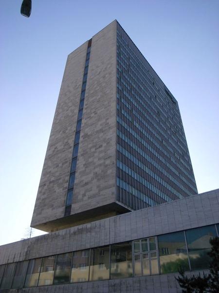 Kyjev Hotel