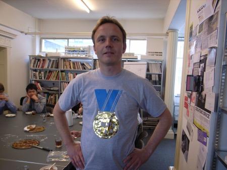 Stephan -Gold Medal- Schülecke