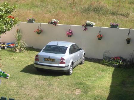 paradise parking