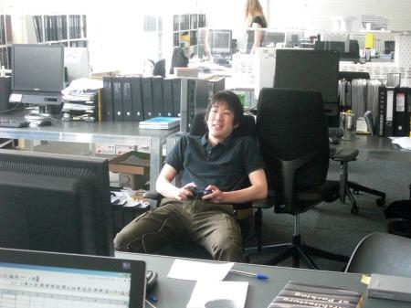 GameCAD