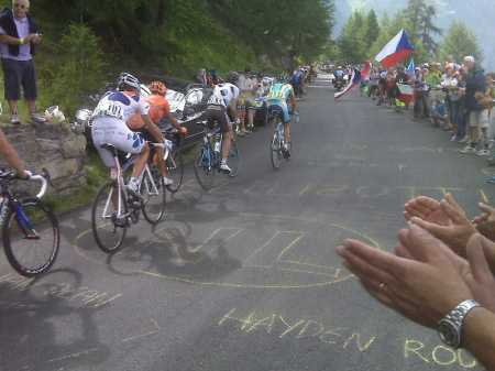 .NL in the TOUR