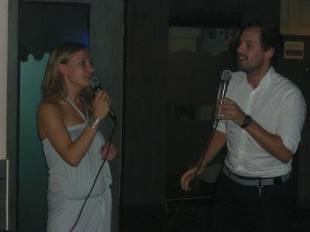 Anna Thijs Duet