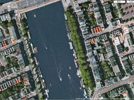 Unsollicited Architecture_Amstel River_00
