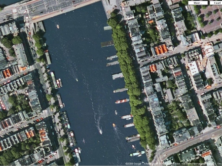 Unsollicited Architecture_Amstel River_01