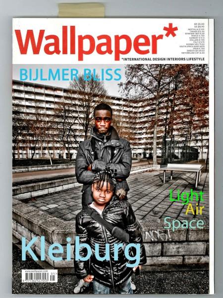 Kleiburg Wallpaper