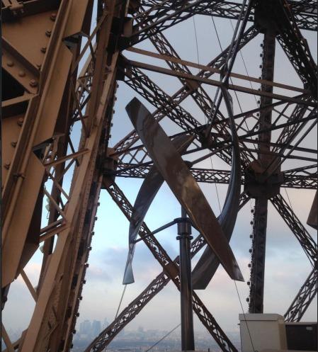UGE on Eiffel